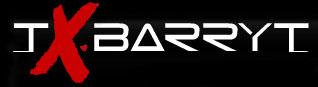 TX Barryt - Logo