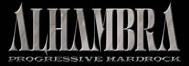 Alhambra - Logo