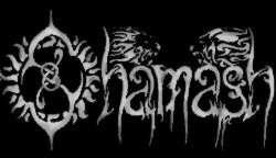 Shamash - Logo