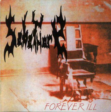 Sabathory - Forever Ill