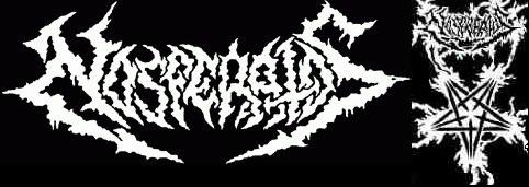 Nosferatos - Logo