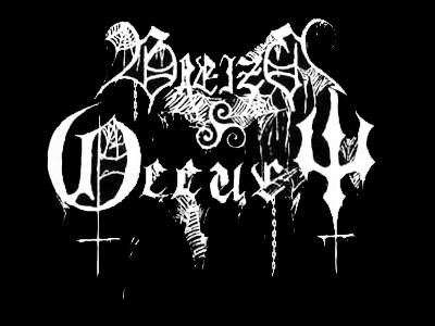 Breizh Occult - Logo