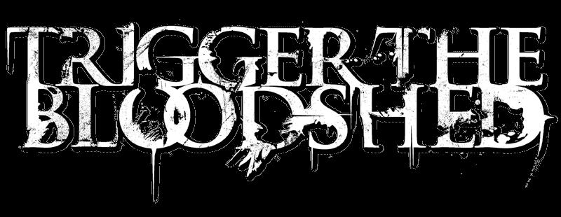 Trigger the Bloodshed - Logo