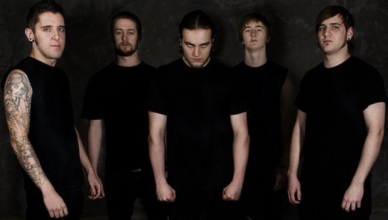 Trigger the Bloodshed - Photo