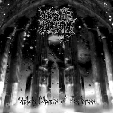 Eternal Majesty / Temple of Baal - Unholy Chants of Darkness / Faces of the Void