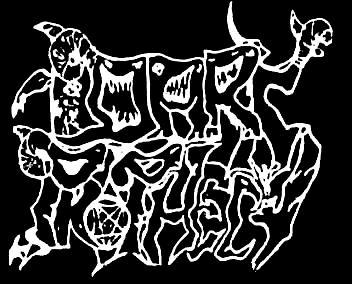 Dark Prophecy - Logo