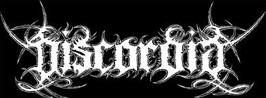 Discordia - Logo