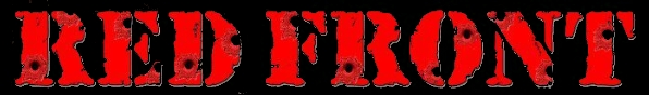 Red Front - Logo