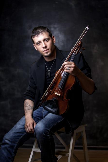 Dmitry Rishko