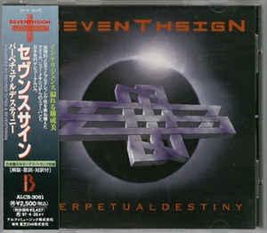 Seventhsign - Perpetual Destiny