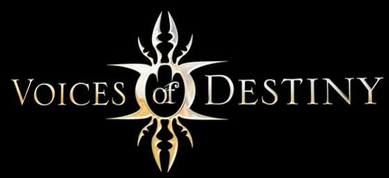 Voices of Destiny - Logo