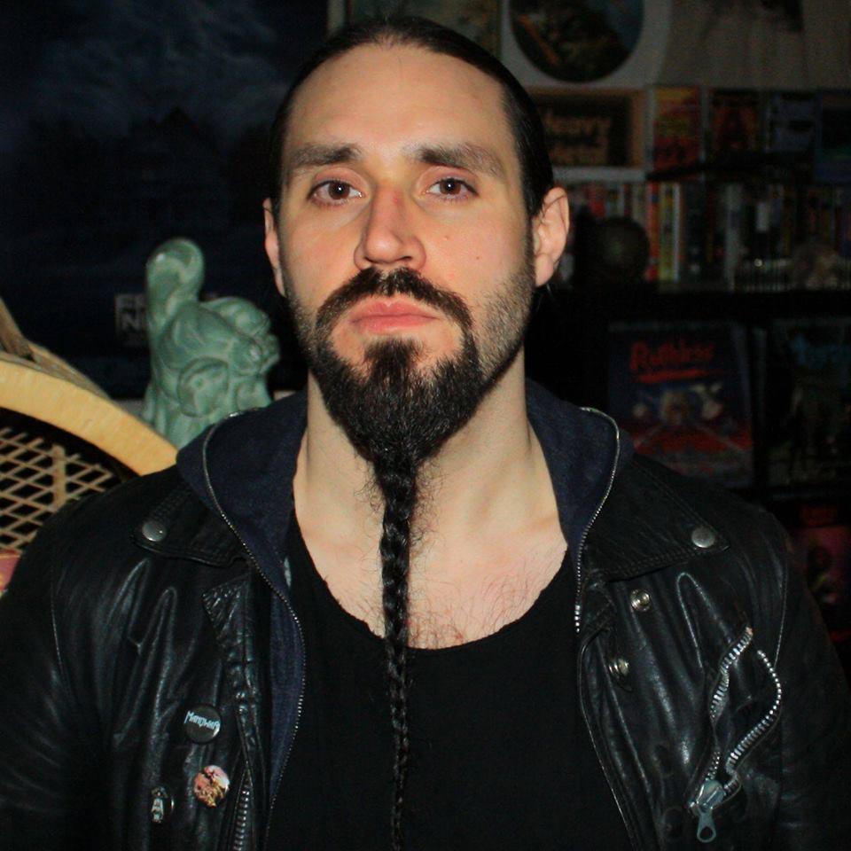 Daniel Nyman