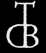 The Deep Blue - Logo