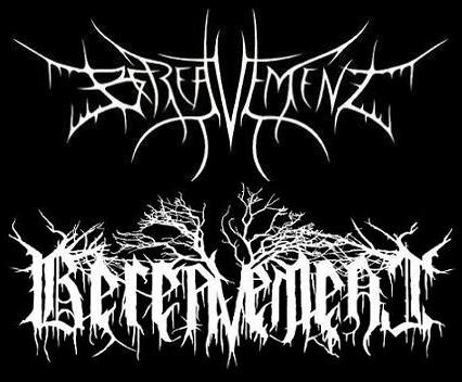 Bereavement - Logo