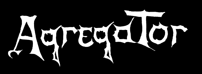 Agregator - Logo