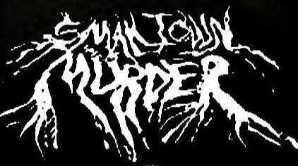 Small Town Murder - Logo