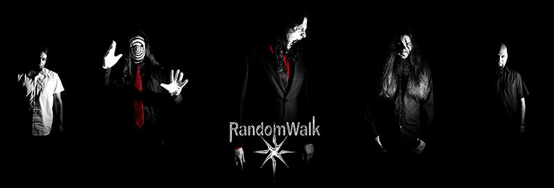 RandomWalk - Photo