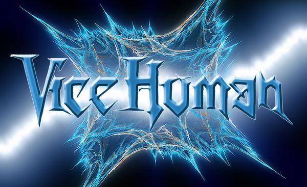 Vice Human - Logo