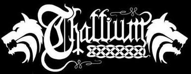 Thallium - Logo