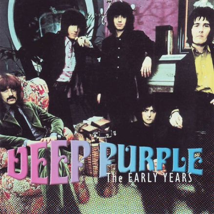Deep Purple - The Early Years