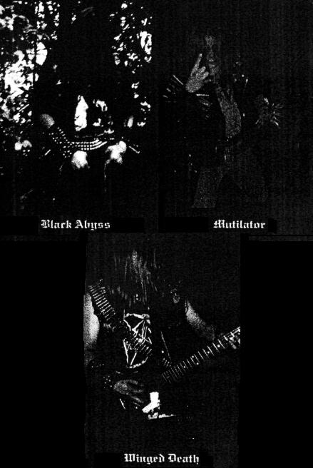 Witchslaughter - Photo