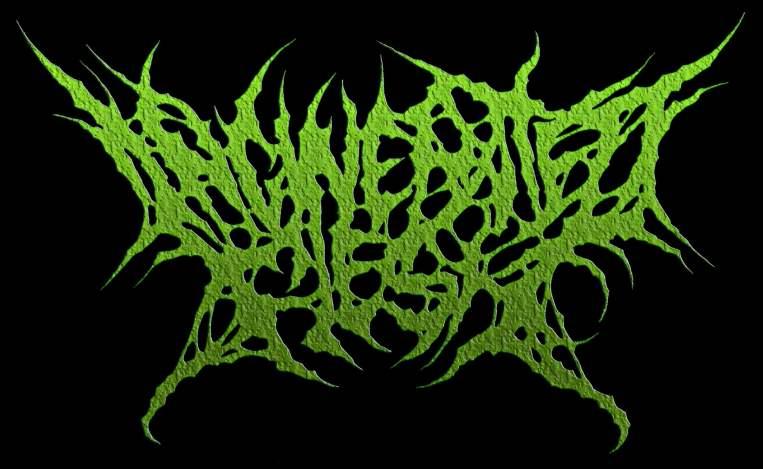 Incinerated Flesh - Logo