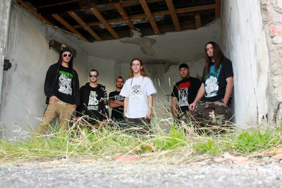 Incinerated Flesh - Photo