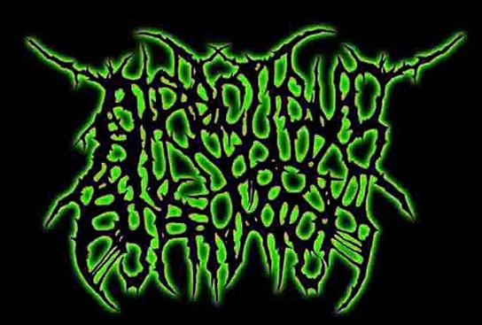 Atrocious Asphyxiation - Logo
