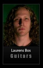 Laurens Bos