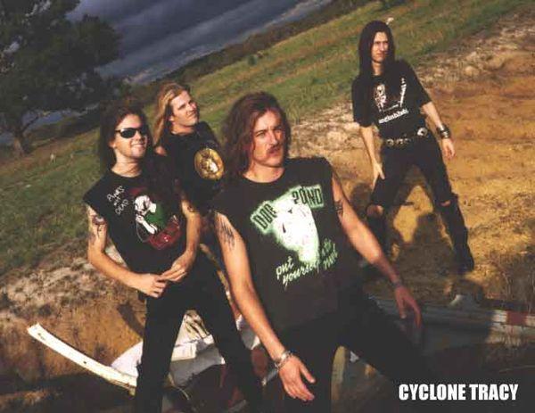 Cyclone Tracy - Photo