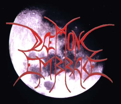 Daemons Embrace - Logo