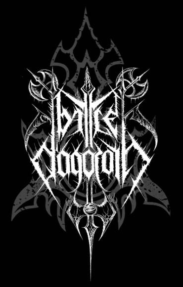 Battle Dagorath - Logo