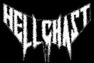 Hellghast - Logo