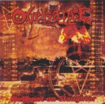 Obeisance - Hellbent on Slaughter