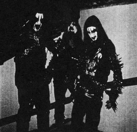 Goatreich 666 - Photo