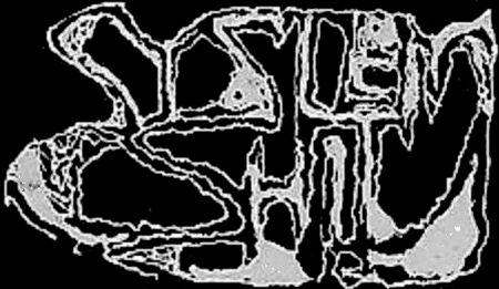 System Shit - Logo