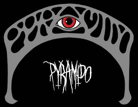 Pyramido - Logo