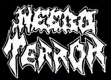 Necro Terror - Logo