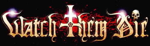 Watch Them Die - Logo