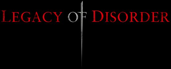 Legacy of Disorder - Logo