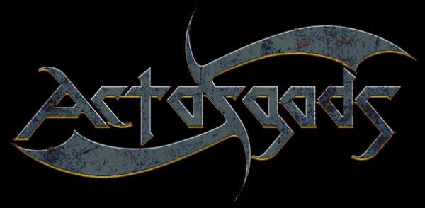 Act of Gods - Logo