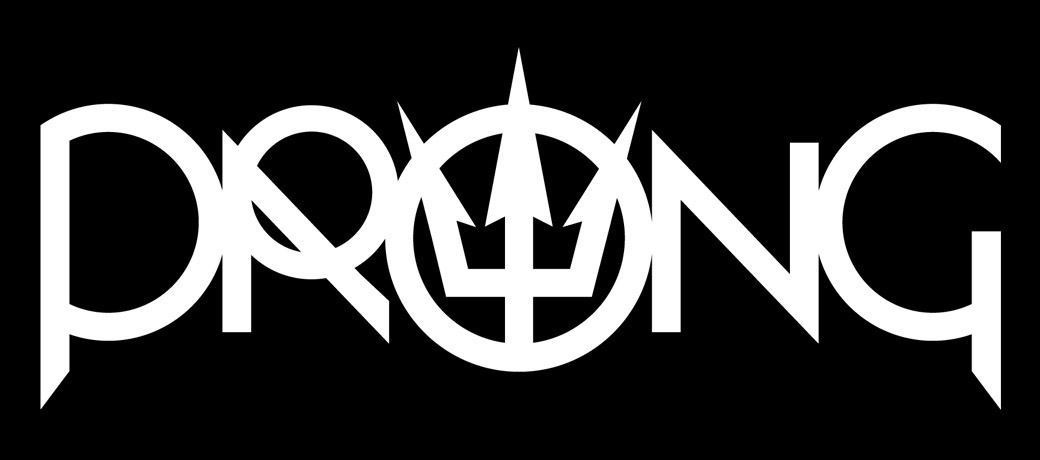 Prong - Logo
