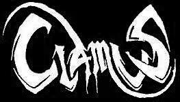 Clamus - Logo