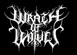 Wrath of Wolves - Logo