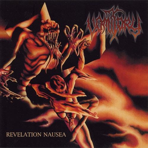 Vomitory - Revelation Nausea