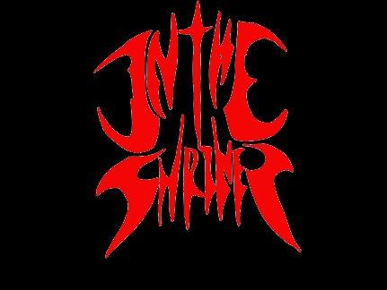 In the Shrines - Logo