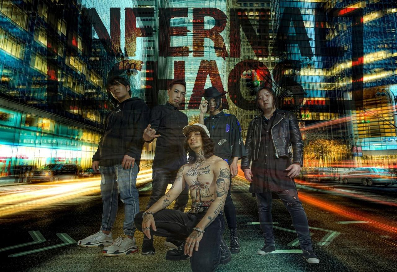 Infernal Chaos - Photo