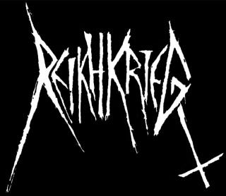 Reikhkrieg - Logo