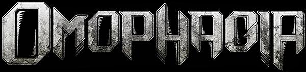 Omophagia - Logo