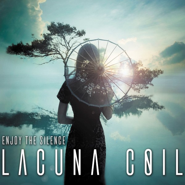 Lacuna Coil - Enjoy the Silence